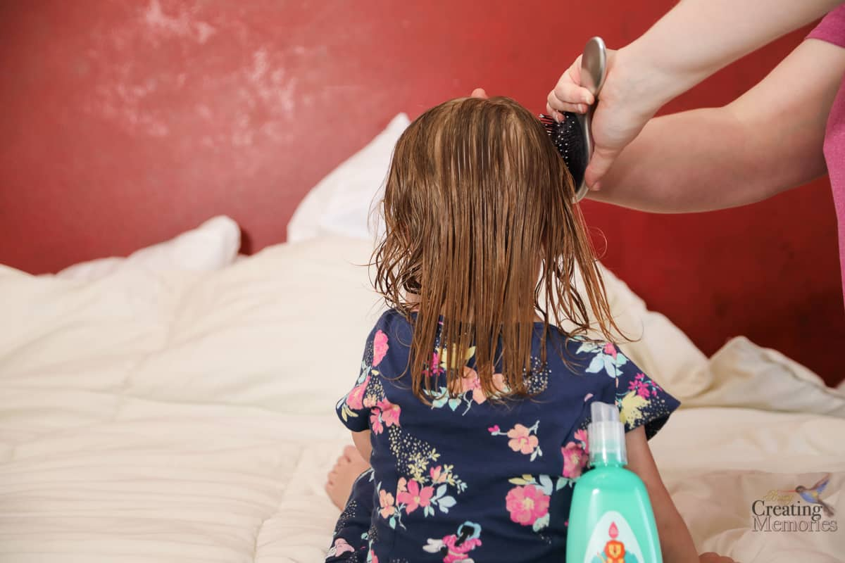 Stop Toddler Bedtime Battles Easily with an Easy Toddler Bedtime Routine