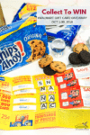Grab Nabisco Collect to Win Family size Snacks and Score!