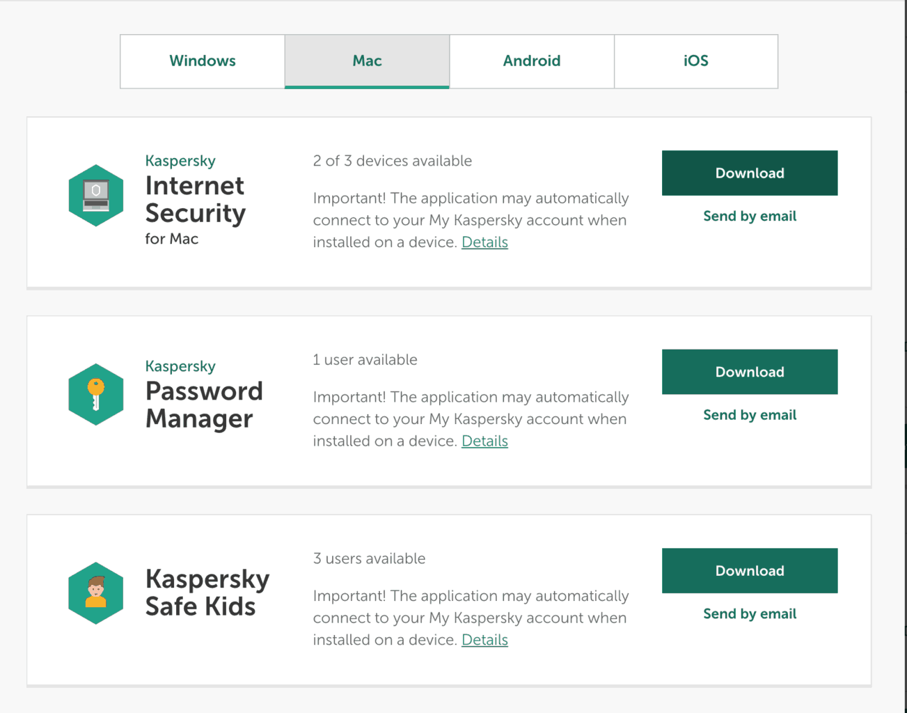 3 ways to Protect your Family & Online Data with Kaspersky