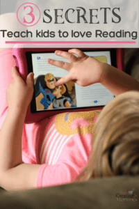 Who Else Wants to inspire a love of reading for kids March national reading month