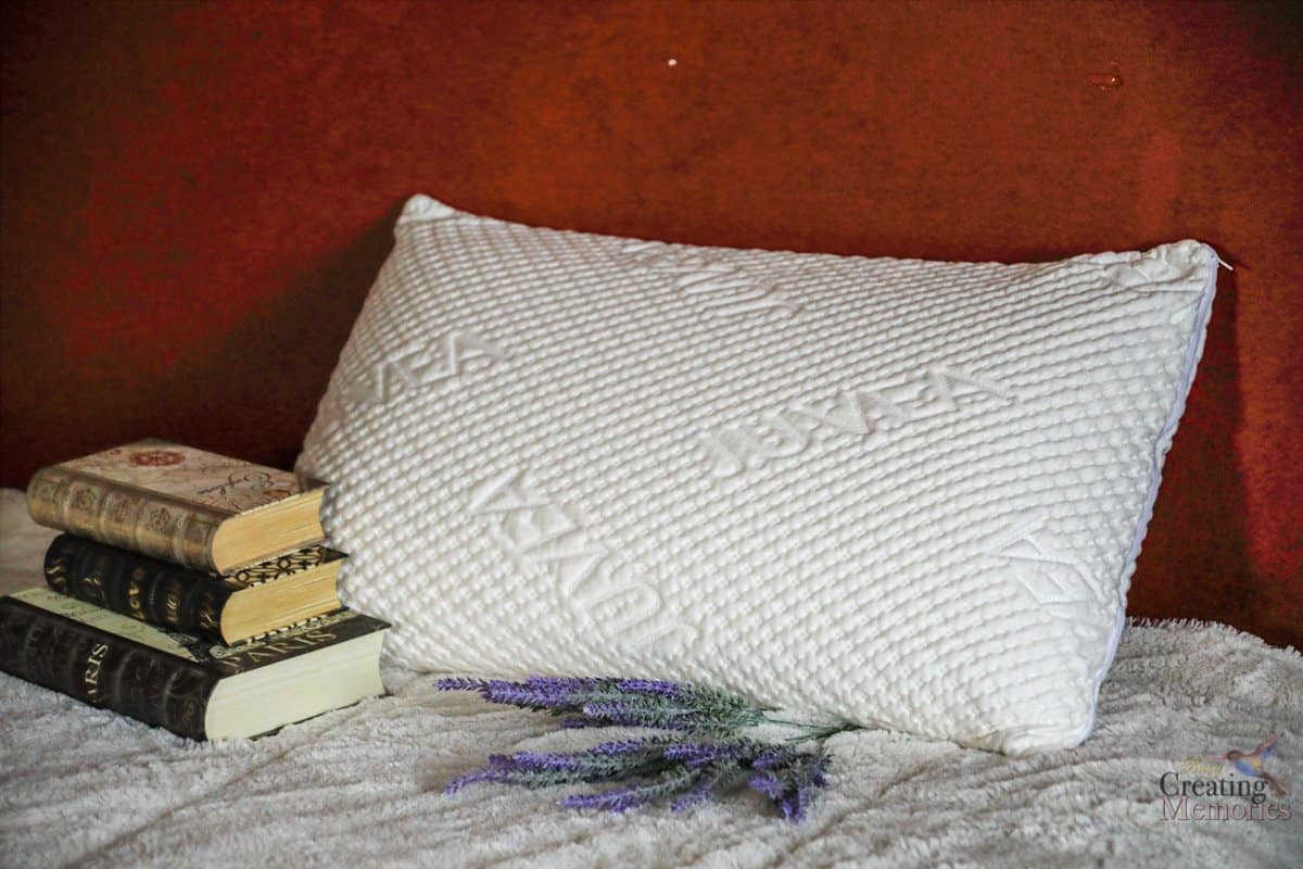 10 Proven Tips to Get a Good Nights Sleep & Best pillows for sleeping